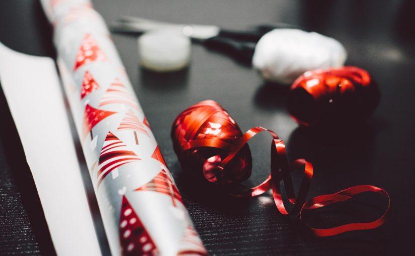 Auf die Verpackung Ihrer kreativen Geschenkträume kommt es an!