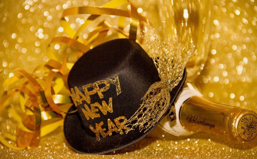 Zum Jahreswechsel stehen Sekt oder Champagner bereit: bei uns können Sie die Korken knallen lassen