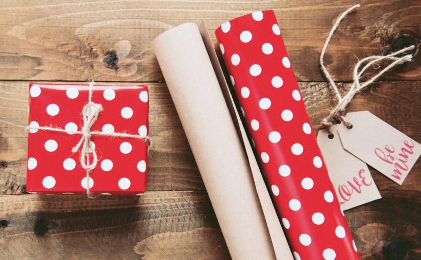 """Eine schöne Verpackung ist der stilvollste Ausdruck für Ihre """"Freude am Schenken"""""""