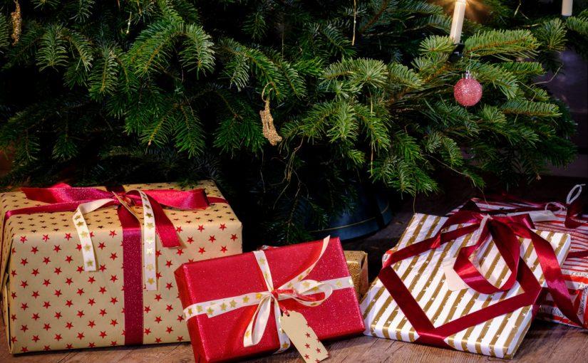 Für Weihnachten sollte es etwas Besonderes sein! Mit unseren Inspirationen zum Verpacken & Dekorieren macht Schenken besondere Freude