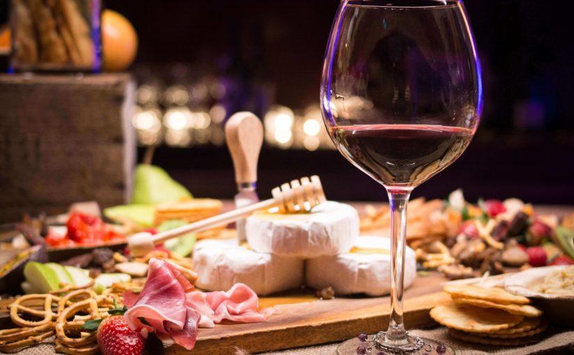 Freude Schenken mit wertigen Accessoires für Weinliebhaber