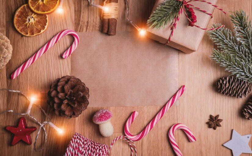 Denken wir daran, was uns verbindet – Weihnachten steht vor der Tür