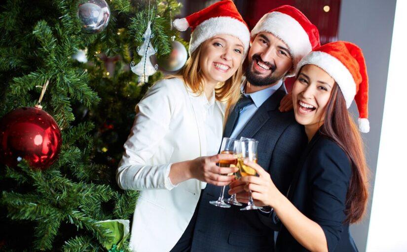 Weihnachten feiern trotz Corona