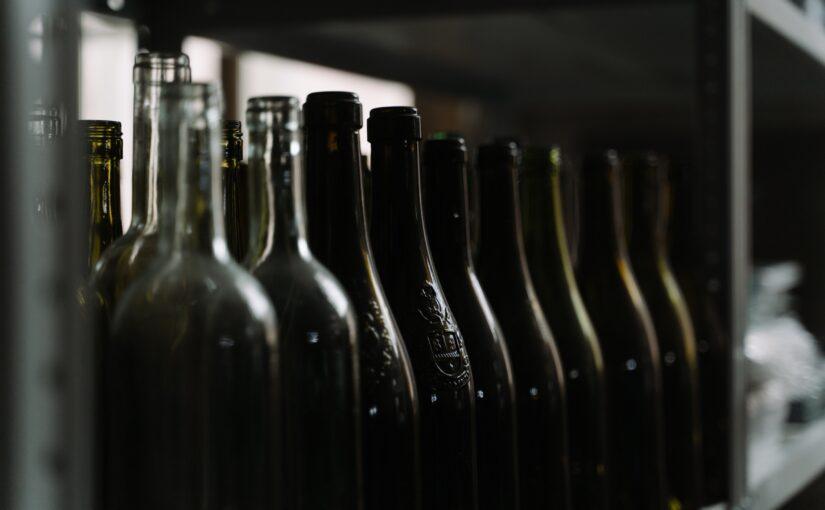 Im privaten Weinkeller bieten sich auch in diesen Zeiten Genussfreuden!